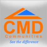 CMD Communities Facebook Profile Picture